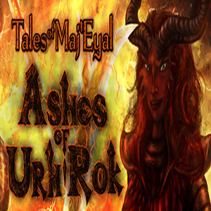 Tales of Maj Eyal Ashes of Urh Rok