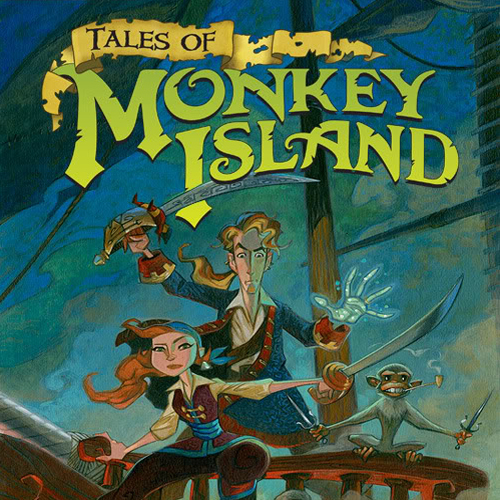 Buy Tales of Monkey Island CD Key Compare Prices