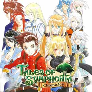 Buy Tales of Symphonia Chronicles PS3 Game Code Compare Prices