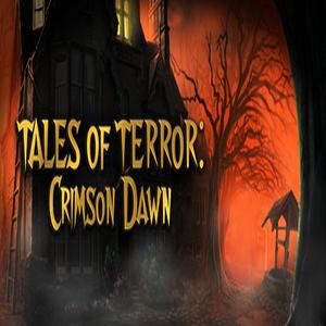 Tales of Terror Crimson Dawn
