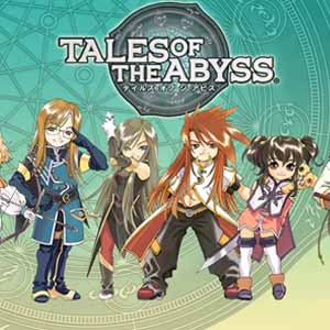 Buy Tales of the Abyss Nintendo 3DS Download Code Compare Prices