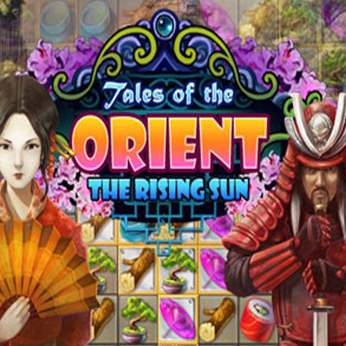 Buy Tales of the Orient The Rising Sun CD Key Compare Prices