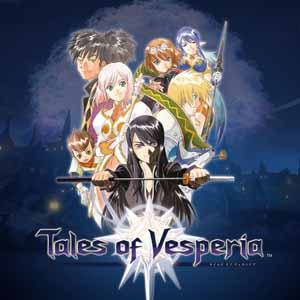 Buy Tales of Vesperia PS3 Game Code Compare Prices