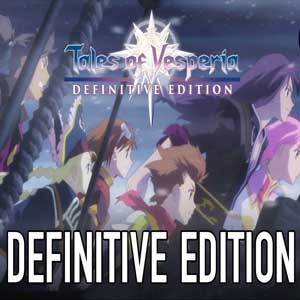 Buy Tales of Vesperia Definitive Edition PS4 Compare Prices