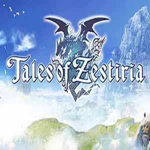 Tales of Zestiria Adventure Items