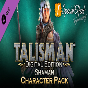 Buy Talisman Character Pack 10 Shaman CD Key Compare Prices