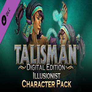 Talisman Character Pack 11 Illusionist