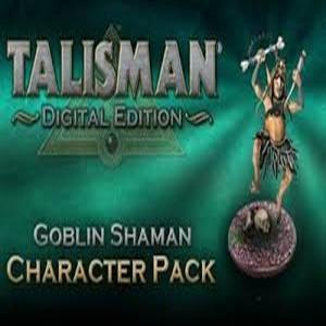 Talisman  Character Pack 13 Goblin Shaman
