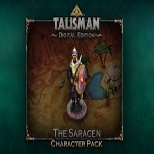 Buy Talisman Character Pack 15 Saracen CD Key Compare Prices