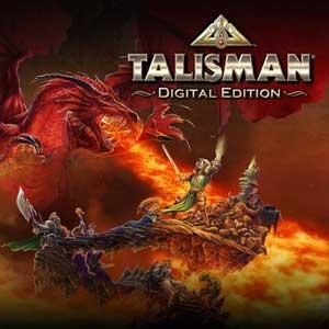 Talisman Character Pack #4