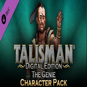 Buy Talisman Character Pack 4 Genie CD Key Compare Prices