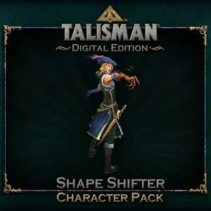 Buy Talisman Character Pack #9 Shape Shifter CD Key Compare Prices