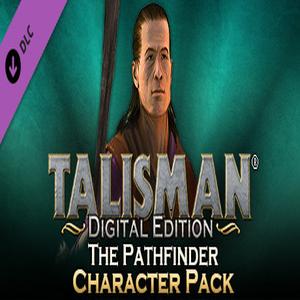 Talisman Character Pathfinder