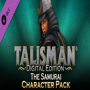 Buy Talisman Character Samurai CD Key Compare Prices