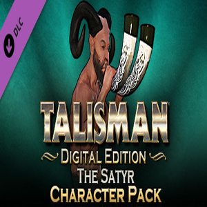 Buy Talisman Character Satyr CD Key Compare Prices