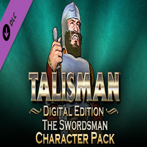 Buy Talisman Character Swordsman CD Key Compare Prices