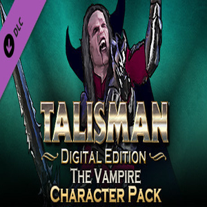 Buy Talisman Character Vampire CD Key Compare Prices