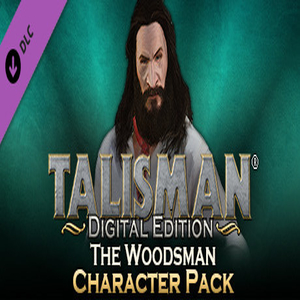 Talisman Character Woodsman