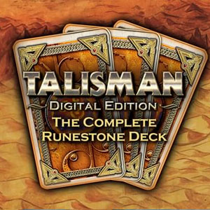 Buy Talisman Complete Runestone Deck CD Key Compare Prices