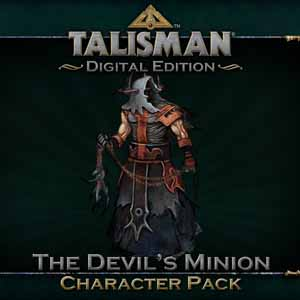 Buy Talisman Devils Minion Character Pack CD Key Compare Prices
