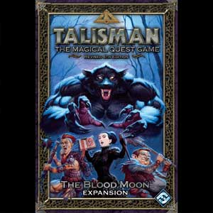 Buy Talisman The Blood Moon CD Key Compare Prices