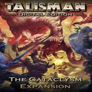 Talisman The Cataclysm Expansion
