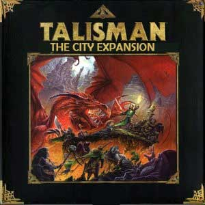 Buy Talisman The City Expansion CD Key Compare Prices