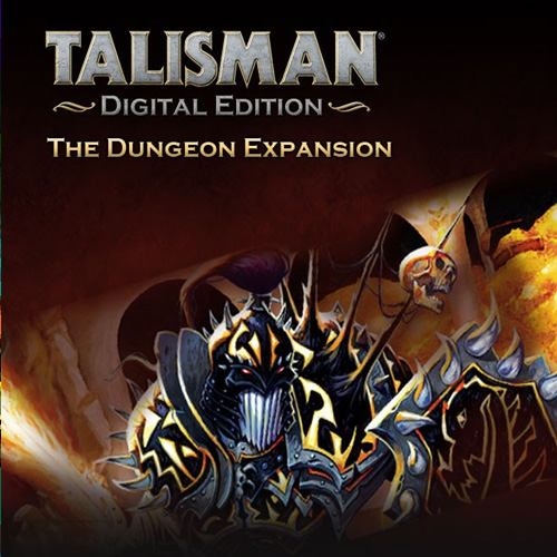 Buy Talisman The Dungeon CD Key Compare Prices