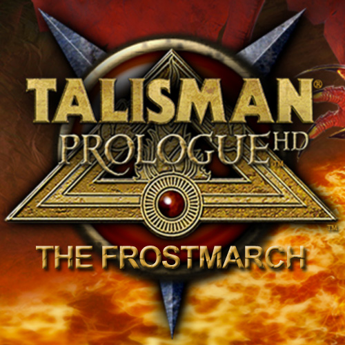 Buy Talisman The Frostmarch CD Key Compare Prices