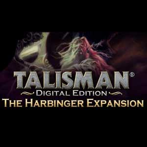 Buy Talisman The Harbinger Expansion CD Key Compare Prices