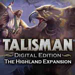 Buy Talisman The Highland Expansion CD Key Compare Prices