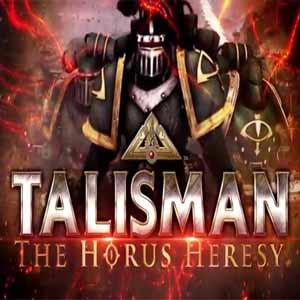 Buy Talisman The Horus Heresy CD Key Compare Prices