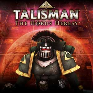 Buy Talisman The Horus Heresy Heroes and Villains 1 CD Key Compare Prices