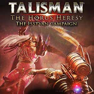 Buy Talisman The Horus Heresy Isstvan Campaign CD Key Compare Prices