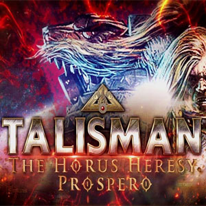 Buy Talisman The Horus Heresy Heroes & Villains 3 CD Key Compare Prices