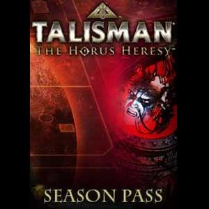 Buy Talisman The Horus Heresy Season Pass CD Key Compare Prices