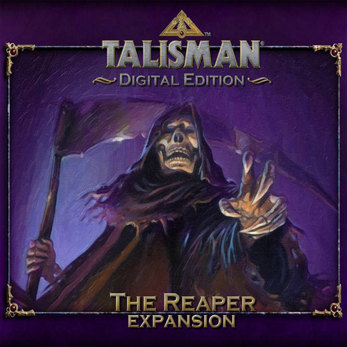 Buy Talisman The Reaper CD Key Compare Prices