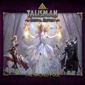 Talisman The Sacred Pool Expansion