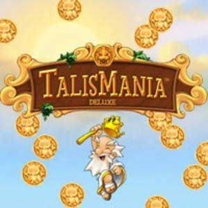 Buy Talismania Deluxe CD Key Compare Prices