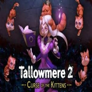 Tallowmere 2 Curse of the Kittens