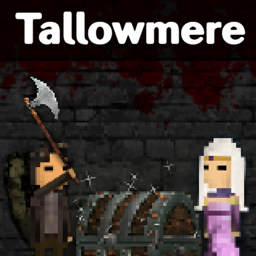 Buy Tallowmere CD Key Compare Prices