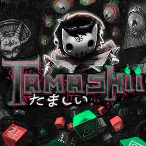 Buy Tamashii CD Key Compare Prices