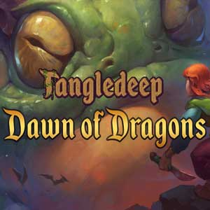 Tangledeep Dawn of Dragons