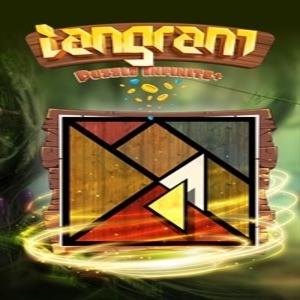 Tangram Puzzle INFINITE Plus