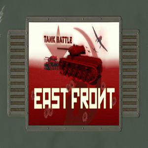 Tank Battle East Front