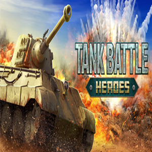 Buy Tank Battle Heroes Nintendo Switch Compare Prices