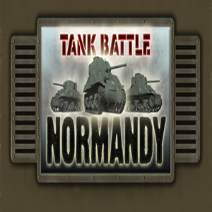 Tank Battle Normandy