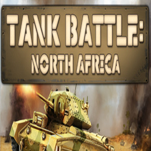 Tank Battle North Africa