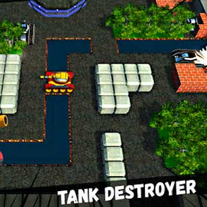 Buy Tank Destroyer CD Key Compare Prices