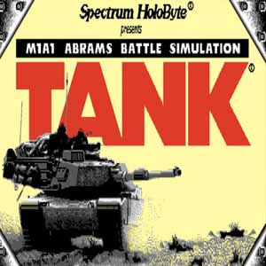 Buy Tank M1A1 Abrams Battle Simulation CD Key Compare Prices